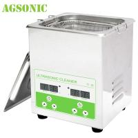 Buy cheap 2L Ultrasonic Injector Cleaning Machine Ultrasonic Injector Clean Diesel from wholesalers