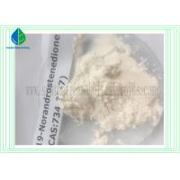 China Ani - Muscle Muscle Building Steroids 19- Norandrostenedione Dhea Cas 734-32-7 wholesale