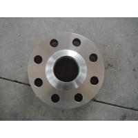 China Forged RF FF RTJ Nickel Alloy Flanges Hastelloy B 3 UNS N 10675 DIN 2.4600 wholesale