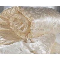 Buy cheap 100% Mulberry Silk Quilt (GE--SB500043) from wholesalers