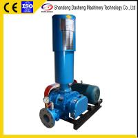 China DSR125 Tri-Lobe Roots Blower for Water treatment on sale
