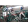 China PE film recycling washing machine wholesale