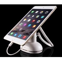 China COMER For android tablet Anti Theft cable lock Solutions for tablet stand wholesale