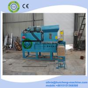 China Press baler for silage bagging machine/New design corn cob baler bagging machine/sawdust serrag baler machine on sale