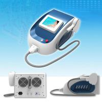 China CE Approval! Lastest Effective 808nm Diode Laser Hair Removal Home Depilator wholesale