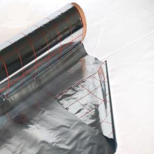 China Heat Insulation Metalized PET Film wholesale