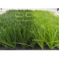 Buy cheap Indoor Soccer Artificial Turf Football Fileds Synthetic Soccer Grass Non Infill from wholesalers