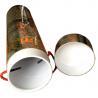China wine tube box wholesale