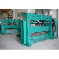 China DZ-6.3T 100n Tons Aluminum Steel Diamond Expanded Metal Mesh Making Machines Factory wholesale