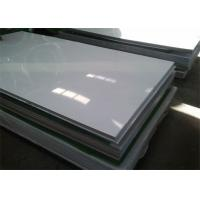 China Cold Rolled Stainless Steel Plates  wholesale