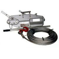 China wire rope pulling machines pictures and instruction wholesale