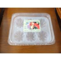 China 0.6mm Transparent Fruit PVC Blister-Manufacturer in China Yiyou on sale
