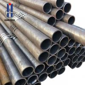 China High pressure boiler tube-Seamless steel tube, A369-FP9, JIS wholesale