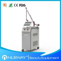 China Permanent tattoo removal laser tattoo removal machines for sale vertical tattoo removal machine wholesale