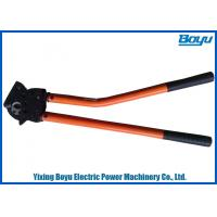 China Transmission Line Tools Accessories Conductor Cutter Conductor Size Under 400mm2 wholesale