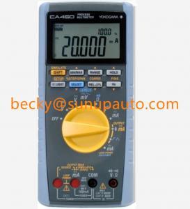 China Highest Precision Yokogawa TY710 Digital Multimeters 5 digit LCD 3 Years Warranty wholesale