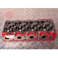 China Foton ISF3.8 Engine Cylinder Head Assembly Genuine Engine Parts 5258274 wholesale