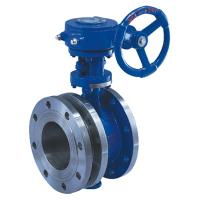 China Flanged Manual butterfly valve,flange butterfly valve,industrial butterfly valve wholesale