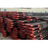 China Hot Rolled Oilfield Tubing Pipe , Steel Well Casing Pipe API 5CT Standard wholesale