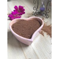China AF02 Alkalized Cocoa Powder Health No Impurities For Ice Cream / Candy wholesale