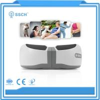 China Health Care Far Infrared Heating Belt , Electric Heated Waist Belt For Relaxation wholesale