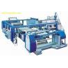 China High performance Auto dry plastic Film Lamination Machine laminated PE wholesale