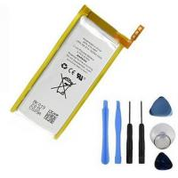 Quality iPod nano 5th Generation Battery for sale