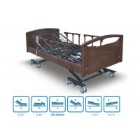 China Electric Ultra Low Nursing care bed  YA-JH95-3 wholesale