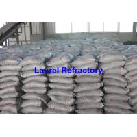China High Temperature Unshaped Refractory Plastic Castable Slight Expansion wholesale
