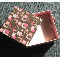 China Jewellery boxes jewelry gift boxes decorative gift boxes wholesale wholesale