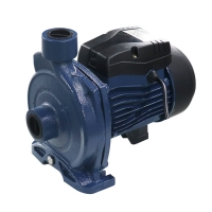 China 220v 1Hp 158Cpm Centrifugal Single Phase Pump 85L/MIN wholesale