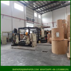 China carton paper corrugated carton paper wholesale