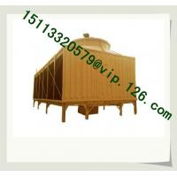 China Cross Flow Water Tower /Open Type Counter-Flow Cooling Tower vendor wholesale