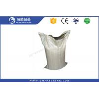 China Anti-slip&Tear resistant 25kg 50kg woven polypropylene bags wholesale sand bags in customized size wholesale
