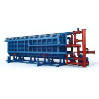 China EPS automatic Block Molding Machine with air cooling on sale