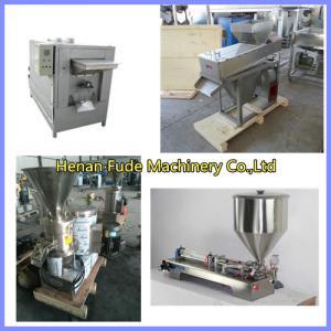 China peanut butter processing machines, peanut butter making machine wholesale