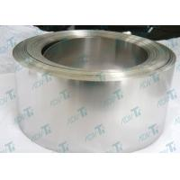China ASTM B265 Titanium Strip Coil Cold Rolled With GR1 Grade For Industry wholesale