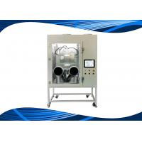 China BFE-1000-B Mask BFE Bacterial Filtration Efficiency Tester wholesale