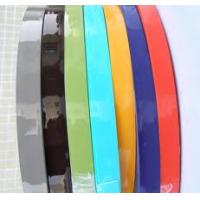 Buy cheap plastic edge banding from wholesalers