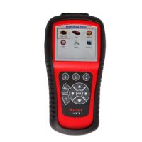 China Autel Maxidiag Elite MD802 Universal Car Diagnostic Scanner Free Update Online wholesale