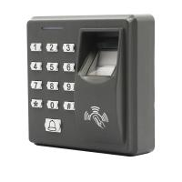China Door Access Control System Standalone Biometric Fingerprint Access Control Reader wholesale