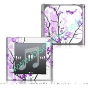 IPod Nano 6 Skin stickers