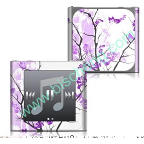 Quality IPod Nano 6 Skin stickers for sale