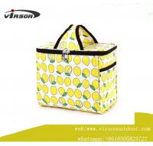 China Ningbo Virson outdoor bag .cooler bag , lunch bag wholesale