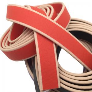 China Fashionable Brand Promotional Custom PVC Coated Webbing Plastic Coated Nylon Webbing dog collar wholesale