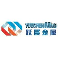 China Xi'an Yuechen Metal Products Co., Ltd. logo