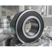 China Stainless Steel Double-row Angular Contact Ball Bearing S5204 2RS, S5204 ZZ wholesale