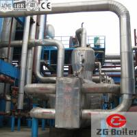 China Calcium Carbide Furnace Waste Heat Boiler in Industrial Using on sale