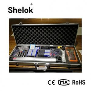 China DN15mm-6000mm handheld ultrasonic flow meter pvc pipe pvc pipe on sale