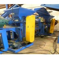 Buy cheap Rubber Grinder-Tire Recycling Plant--Nylon tires and Radial Steel tires from wholesalers